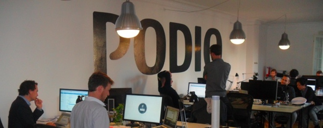 Citrix acquires online collaboration platform Podio