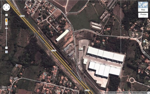 screenshot 2012 04 10 à 19.48.572 520x326 Its official: There is a Steve Jobs Avenue in Brazil