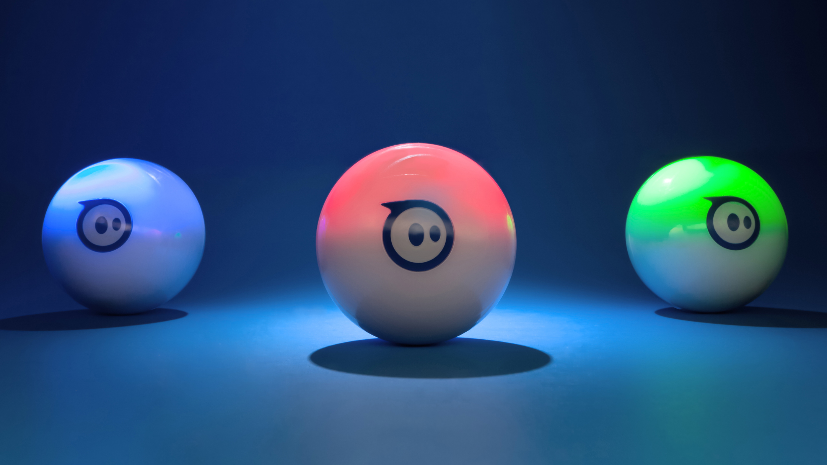 President Obama's new favorite toy Sphero gets new apps, will open up to devs on upcoming hack ...