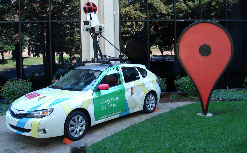 Street View set to arrive in Israel, as Google prepares April 22 launch