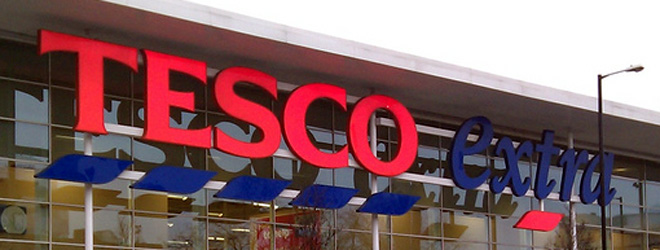 Supermarket giant Tesco looks to take on Amazon as it opens listings to third-party retailers