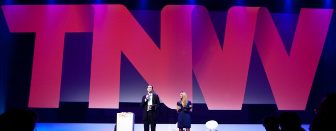 TNW2012 Conference Magazine: You've never seen anything quite like this before