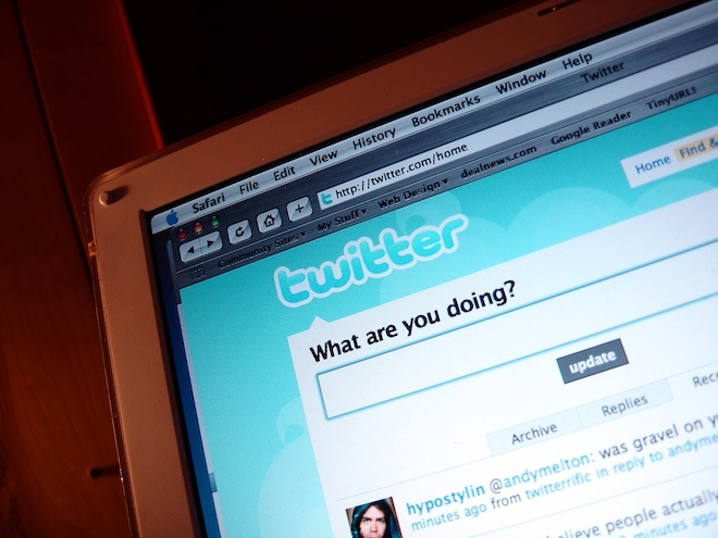 Quoi? 'Unlawful' tweets could undermine upcoming elections in France