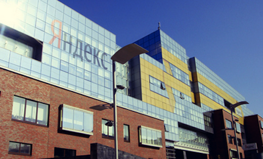 Russia's Yandex invests in Seedcamp to gain closer ties with European startups