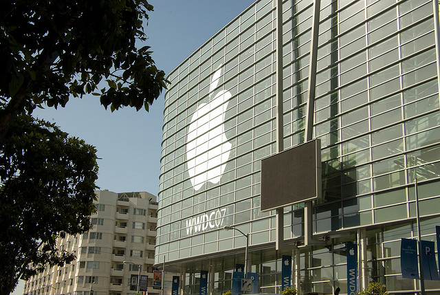 Apple pushes live WWDC 2012 schedule and iOS app, announces June 11 keynote