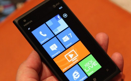 Nokia Lumia 900 gains regulatory radio clearance in China, tipped for June release