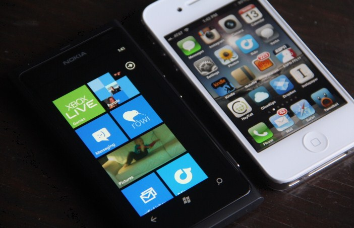 The Windows Phone Web Marketplace is now available in 22 new countries