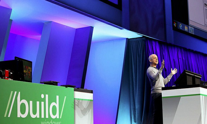 Microsoft details Windows 8's cloud mojo [Video]