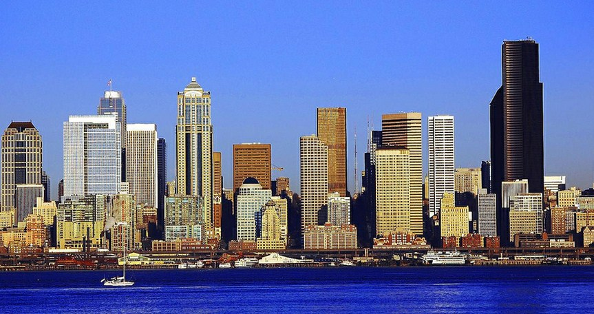 Seattle, DC, and San Diego are bright spots in tech hiring, report states