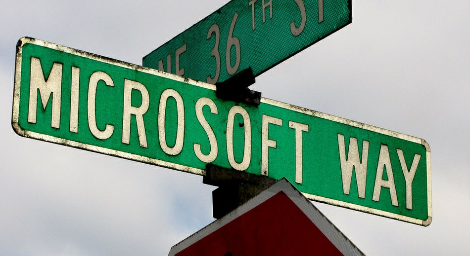 This week at Microsoft: Windows Phone, Bing, and NUads