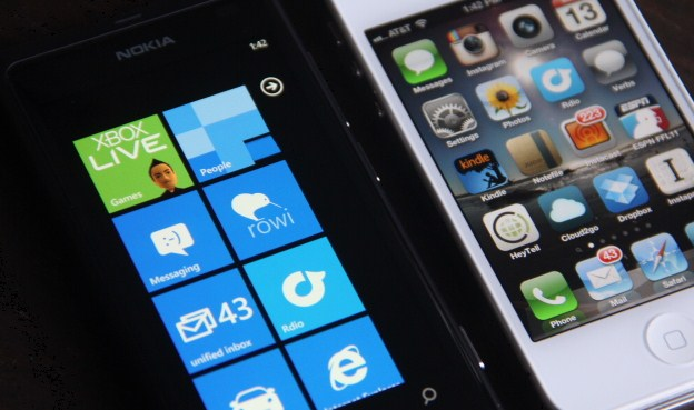 T-Mobile 'quite pleased' with Windows Phone sales