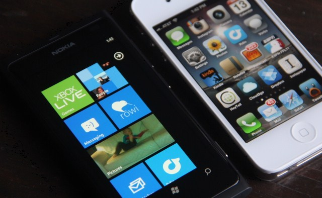 RunKeeper dumps Windows Phone, citing limited usership