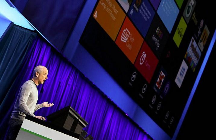 Purported screenshots show off 'Microsoft Account' user interface, Live rebranding