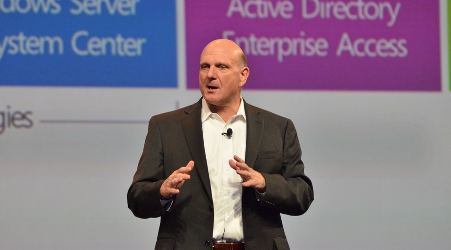 Microsoft: Ballmer did not say we'll sell 500 million Windows 8 devices in 2013. Really. We promise. ...
