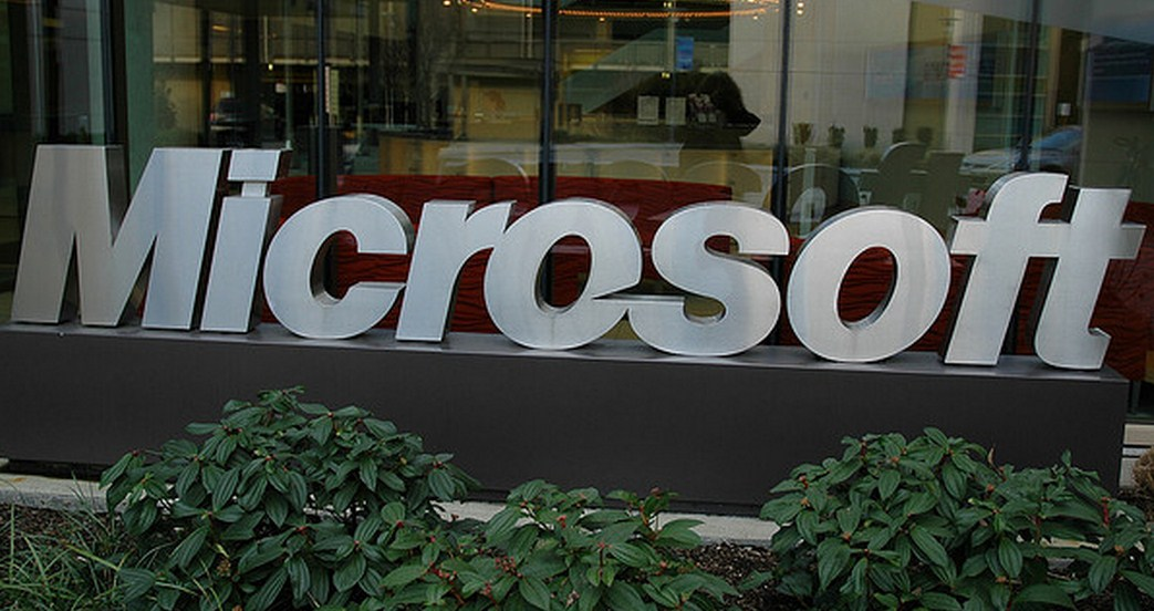 This week at Microsoft: Kinect, Bing, and Office