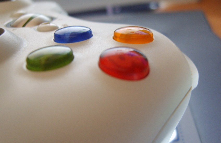 The next Xbox, Apple's TV, and where you plug in the darn controllers