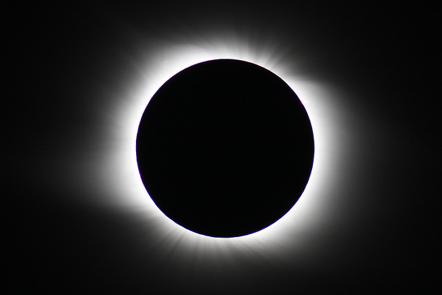 Interested in the solar eclipse on May 20th? Check out this Google Map from NASA