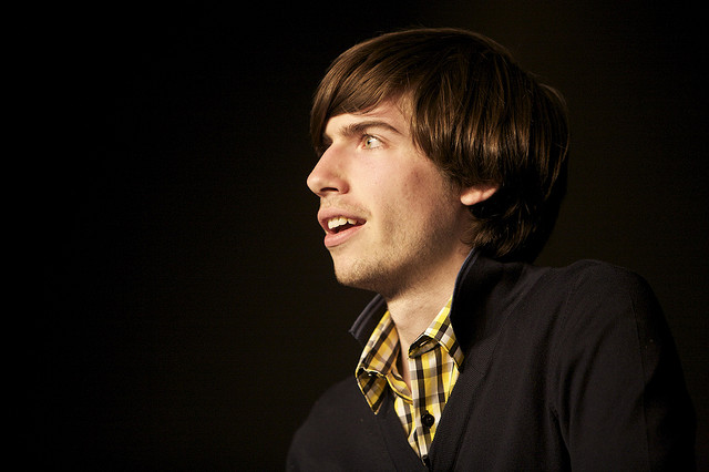 David Karp: Facebook and Twitter pushes more traffic to Tumblr than Google