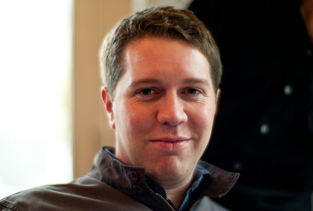 StumbleUpon CEO Garrett Camp steps down after 10 years