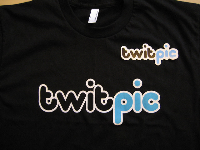 Twitpic releases its own iPhone app complete with filters