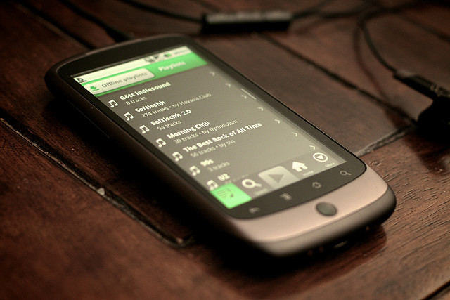 Spotify launches in Australia and New Zealand