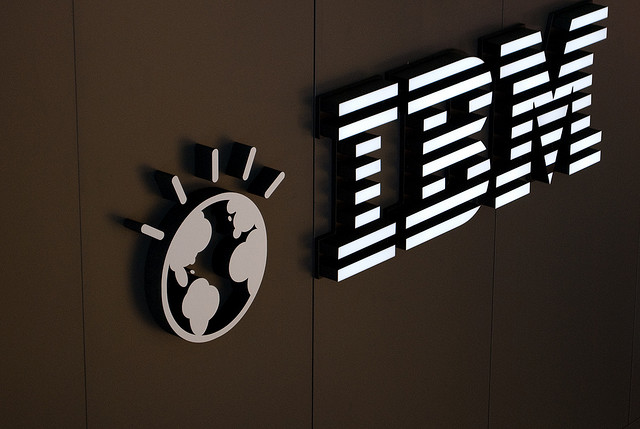 IBM doesn't just block Siri, it restricts iCloud use too (but likes BlackBerry and Android devices) ...
