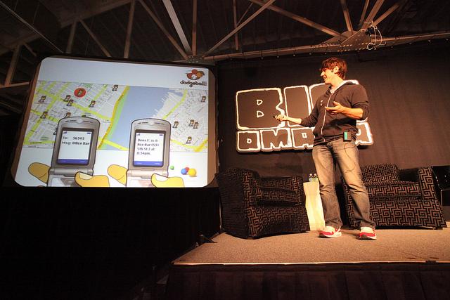 Foursquare hires former iAd exec Steven Rosenblatt to lead monetization efforts