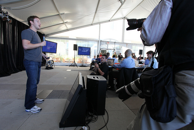 "Facebook shares the history of its ""hackathon"""
