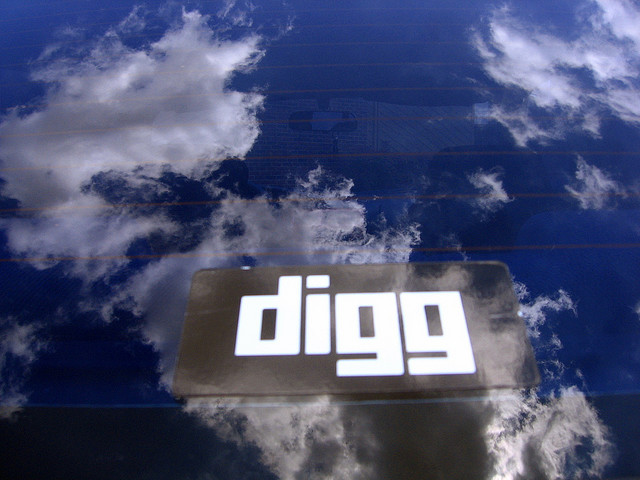 Rumor: Digg to be acquired by The Washington Post (updated: site will remain, tech team transfers)