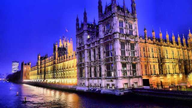 UK parliament to provide 650 iPads to MPs, costing $420,000