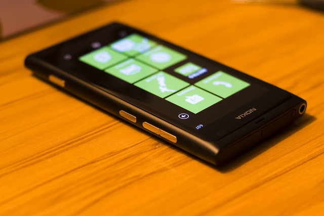 Nokia has already sent 17,000 smartphones to developers to boost the Windows Phone ecosystem