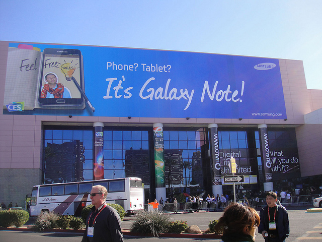 Samsung sells 2 million Galaxy Notes in South Korea in 5 months, but not really