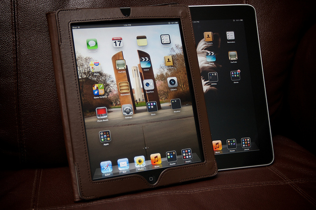 Next phase of Apple's new iPad rollout to include Taiwan as operators offer the device for the ...