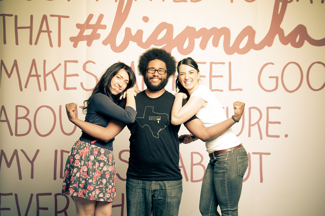Big Omaha 2012 – 4 years in, it's still the best conference you've never attended