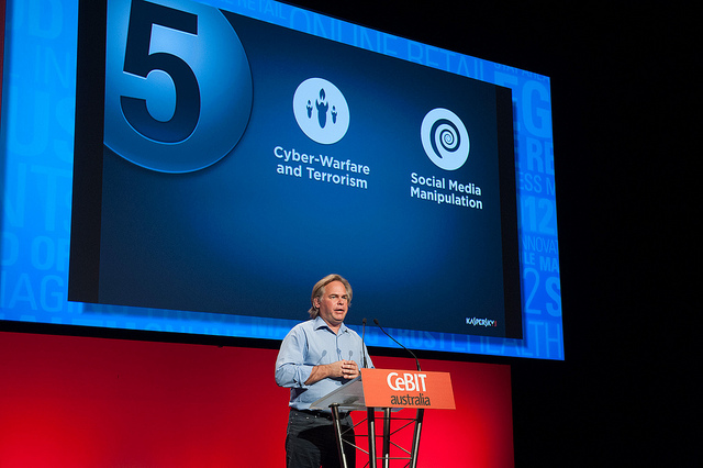 Kaspersky co-founder resorts to scaremongering over Apple's iOS antivirus ban