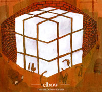 Album Cover Elbow the Seldom Seen Kid 200 Universal Music UK teams up with Pretty Green and Mobile Money Network to sell vinyl