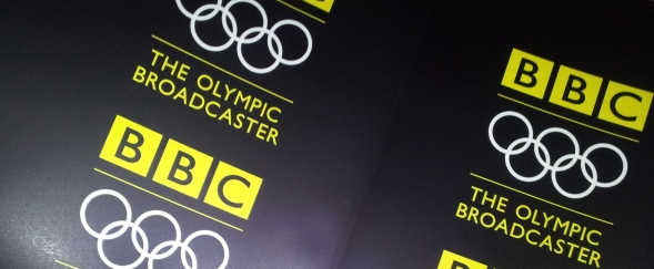 "The BBC's plans for ""the first digital Olympics""? 24 simultaneous live streams across ..."