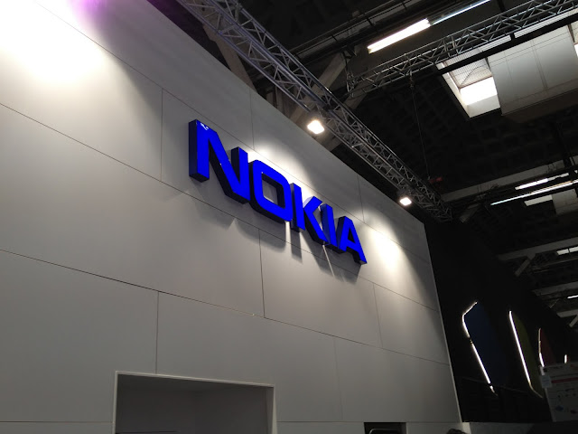 Nokia files lawsuits against HTC, RIM and Viewsonic over 45 of its patents in the US and Germany