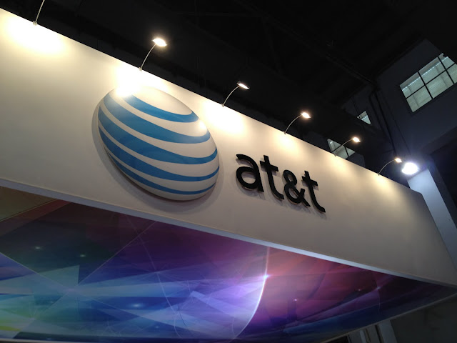 AT&T to join Verizon in launching family data plans soon