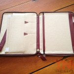 IMG 2578wtmk 150x150 Review: Lacambras stylish, elegant leather case positions your iPad any way you want it