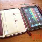IMG 2579wtmk 150x150 Review: Lacambras stylish, elegant leather case positions your iPad any way you want it