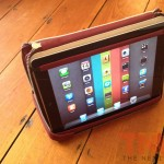 IMG 2588wtmk 150x150 Review: Lacambras stylish, elegant leather case positions your iPad any way you want it