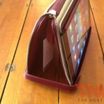 IMG 2590wtmk 150x150 Review: Lacambras stylish, elegant leather case positions your iPad any way you want it