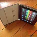 IMG 2591wtmk 150x150 Review: Lacambras stylish, elegant leather case positions your iPad any way you want it
