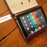 IMG 2592wtmk 150x150 Review: Lacambras stylish, elegant leather case positions your iPad any way you want it