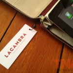 IMG 2593wtmk 150x150 Review: Lacambras stylish, elegant leather case positions your iPad any way you want it
