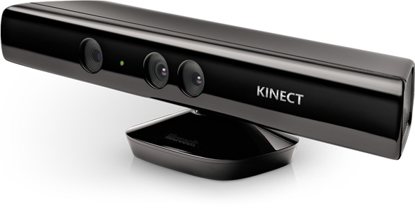 Microsoft releases three videos showing off how Kinect for Windows can work for retailers
