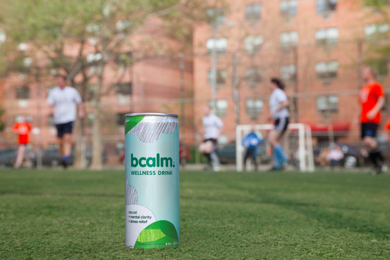 HBS graduate launches bcalm, a drink to help us carry on in our hectic, always connected lives
