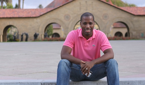 Foursquare's Tristan Walker departs, heads to Andreessen Horowitz