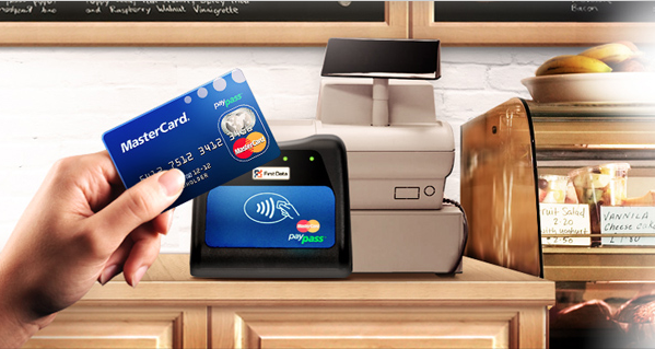 MasterCard approves HTC, Intel, LG, Nokia, RIM, Samsung and Sony devices for PayPass NFC payments